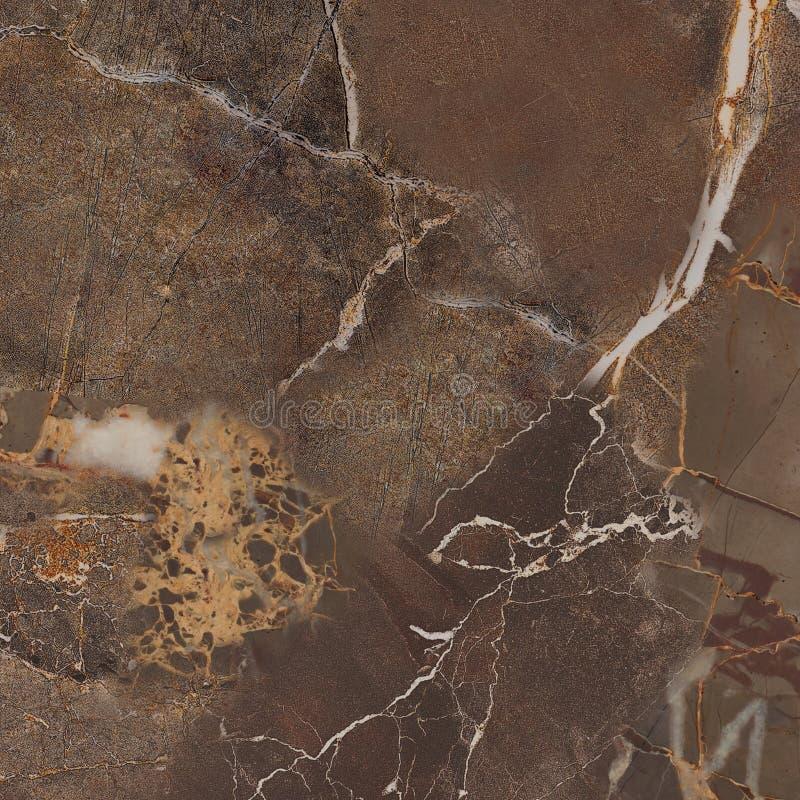 Рисунки коричневого мрамора