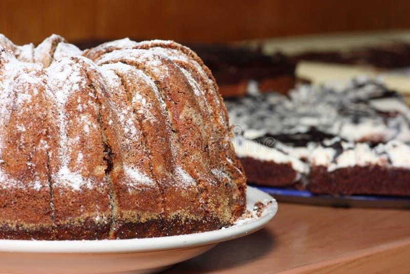 мрамор торта стоковые фотографии rf