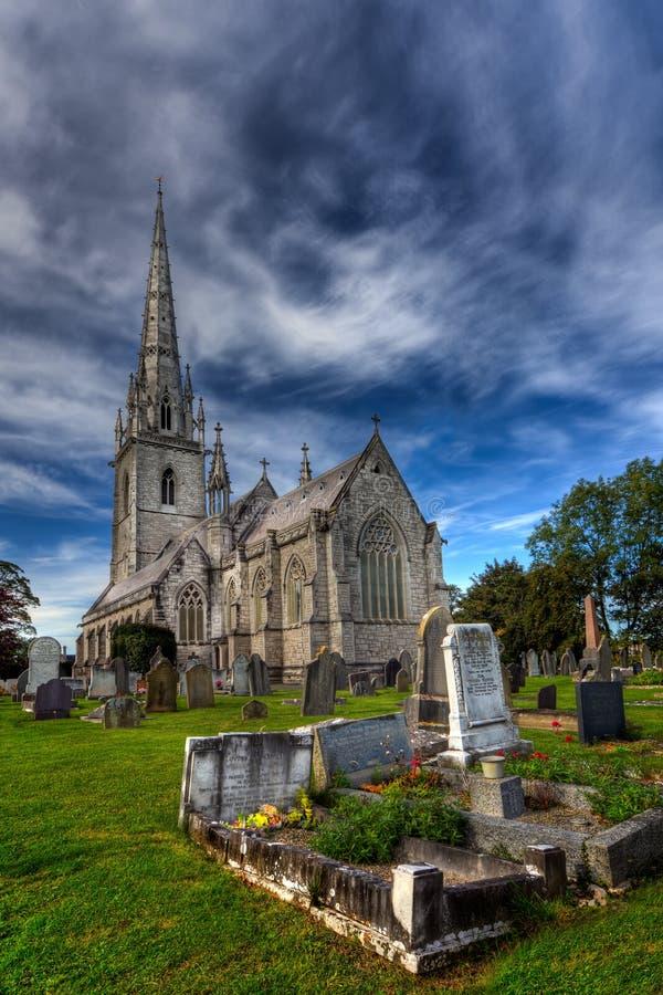 мрамор церков стоковые изображения