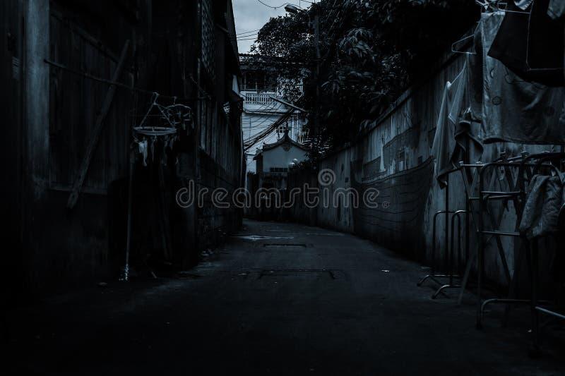 Мрачный день стоковая фотография rf