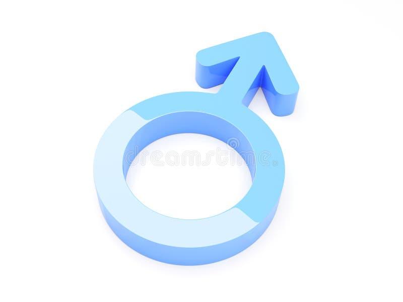мужчина 3d представляет символ бесплатная иллюстрация