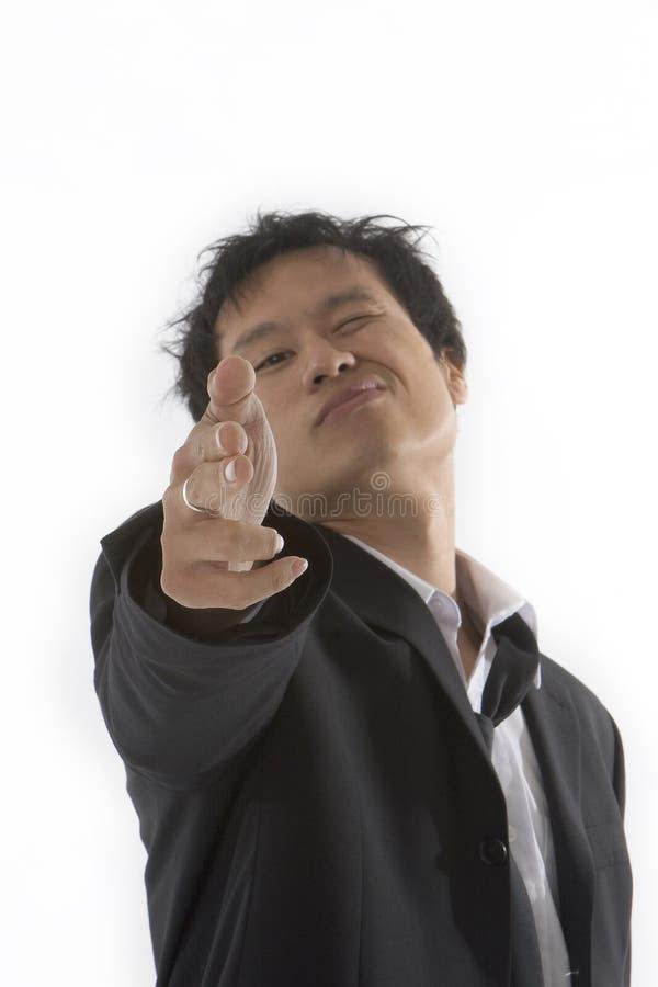 мужчина 4 китайцев стоковое фото
