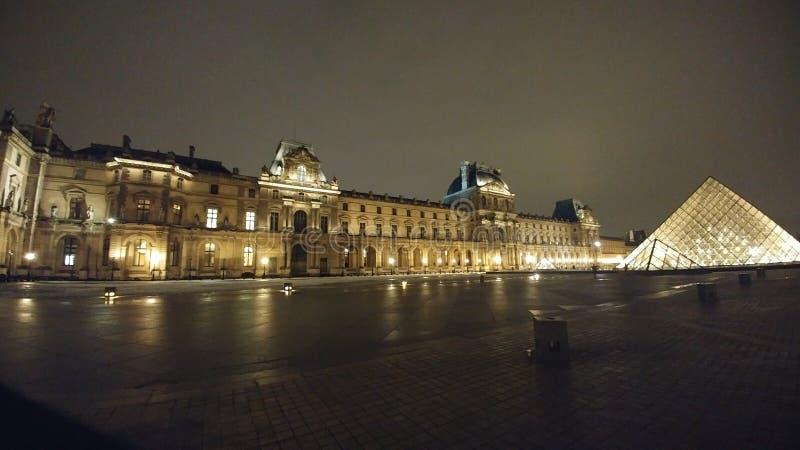 музей 2007 жалюзи Франции июня paris стоковые изображения rf