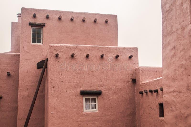 Музей жилищ скалы Manitou Колорадо стоковое изображение