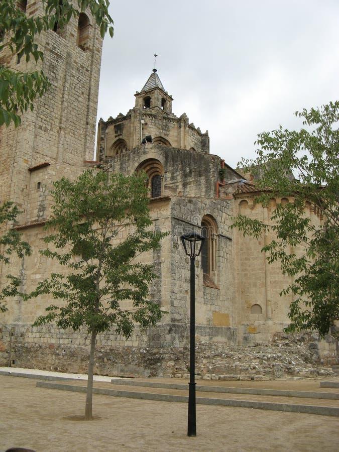 Музей монастыря стоковая фотография rf