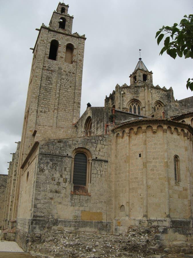 Музей монастыря стоковое фото