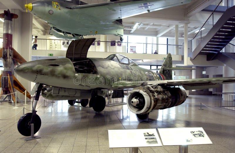 музей deutsche стоковые фотографии rf