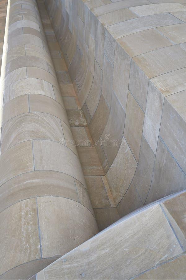 Музей Kansas City войны свободы мемориальный стоковое фото rf