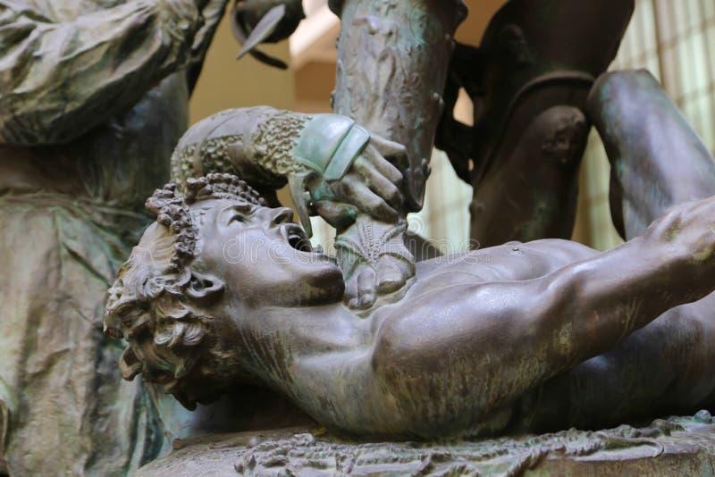 Музей Orsay (Musee d'Orsay) стоковые изображения rf