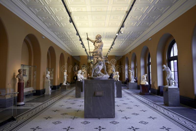 музей victoria albert стоковые изображения