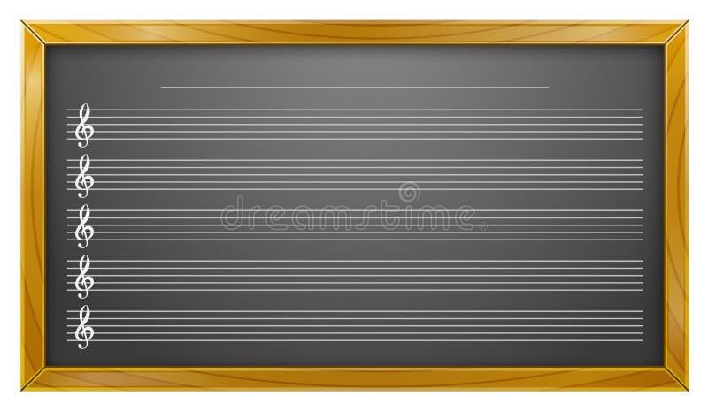 Музыка, классн классный, образование музыки, предпосылки бесплатная иллюстрация
