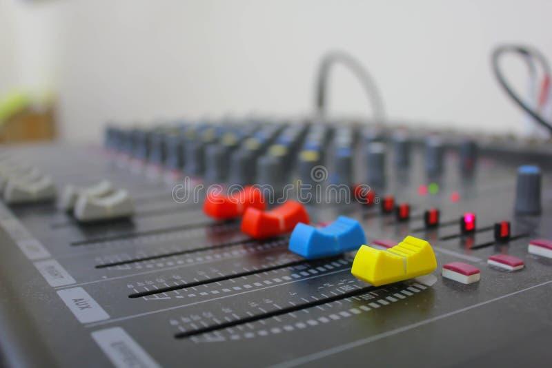 Музыка стоковое изображение rf
