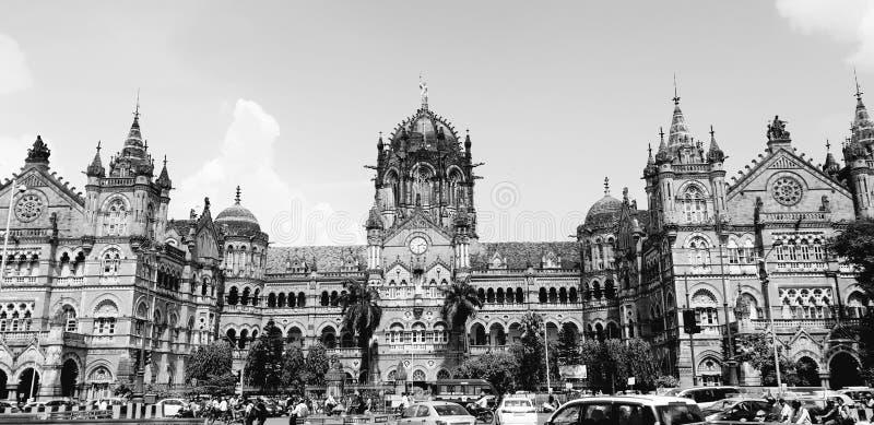 Мумбай стоковая фотография