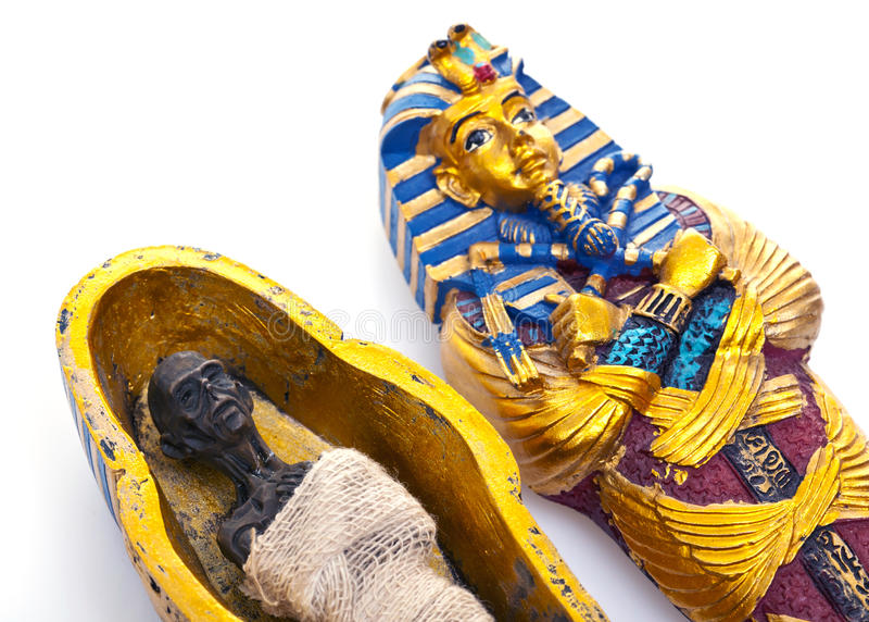 мумия стоковые фото