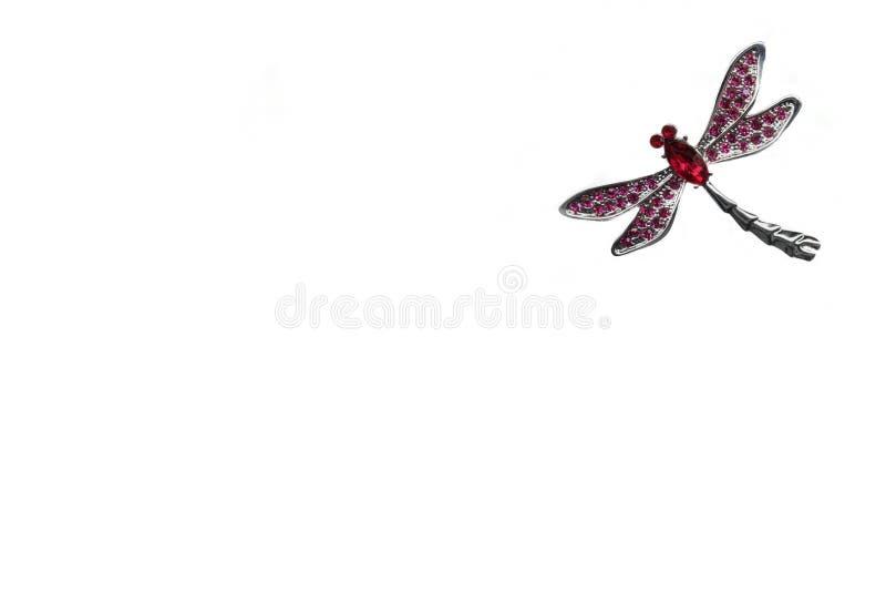 муха дракона иллюстрация вектора