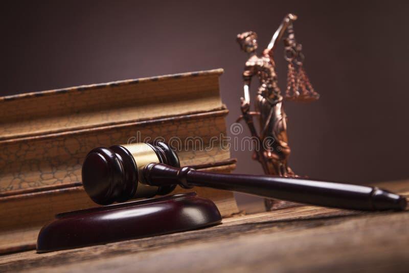 Мушкел правосудия! стоковые фотографии rf