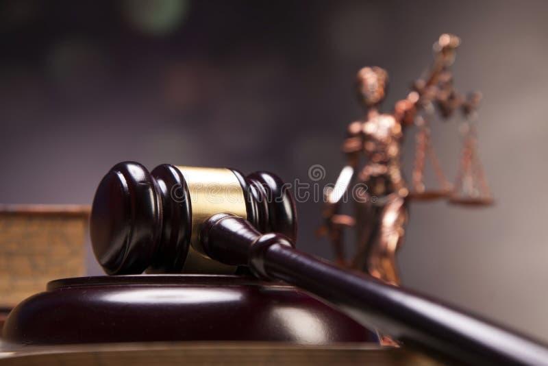 Мушкел правосудия! стоковые изображения rf