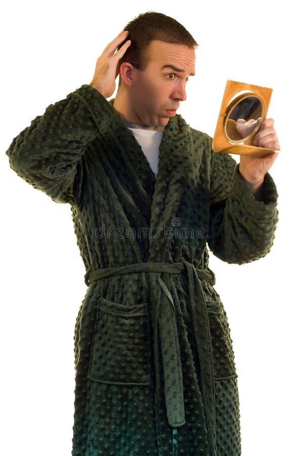 Download мыжская тщета стоковое фото. изображение насчитывающей мужчина - 6866368