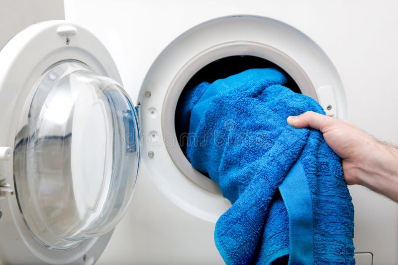 мыть одежд стоковые изображения rf