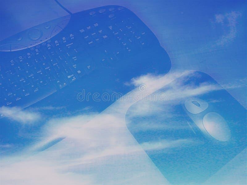 мышь клавиатуры бесплатная иллюстрация