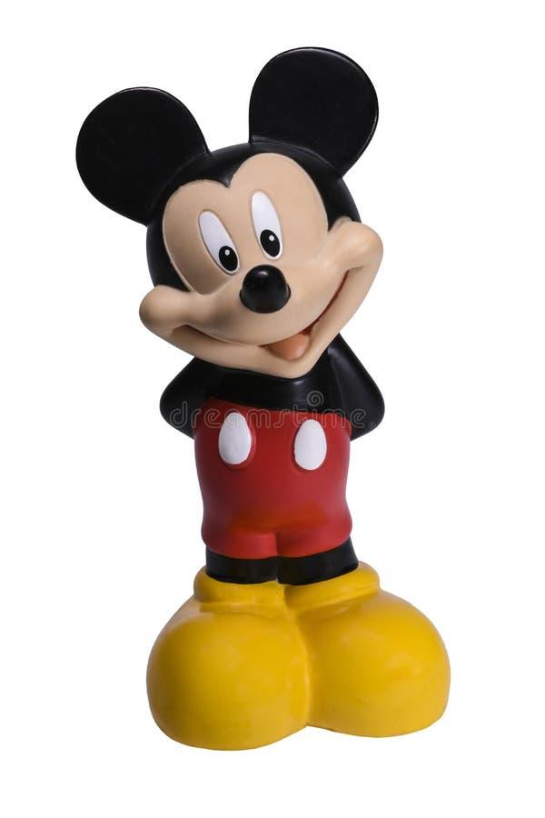 Мышь Disney's Mickey стоковая фотография rf