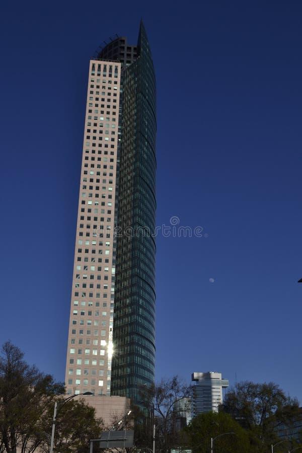 Мэр Torre стоковое изображение rf
