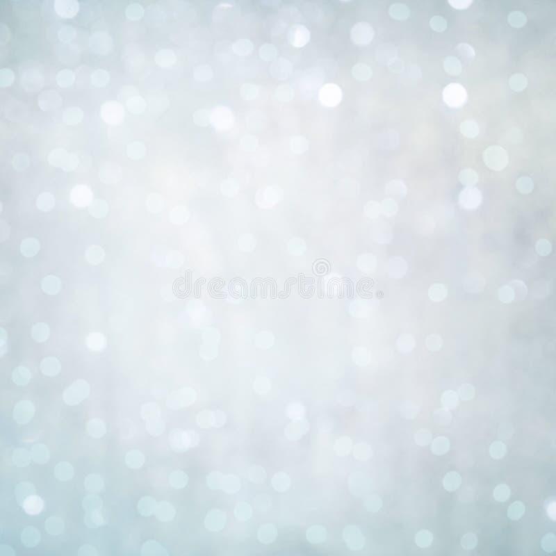 Мягкая красивая абстрактная белая серая предпосылка стоковое фото rf