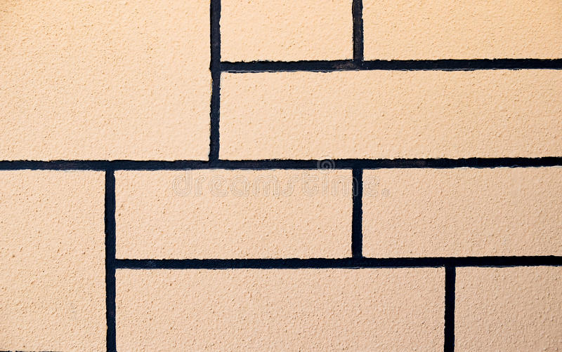 Мягкая оранжевая стена стоковое фото rf