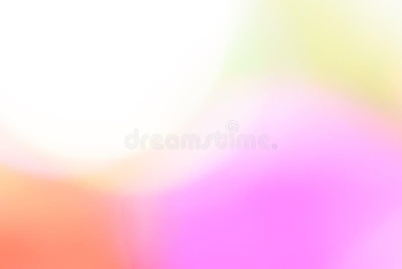Мягкая предпосылка освещения стоковое фото