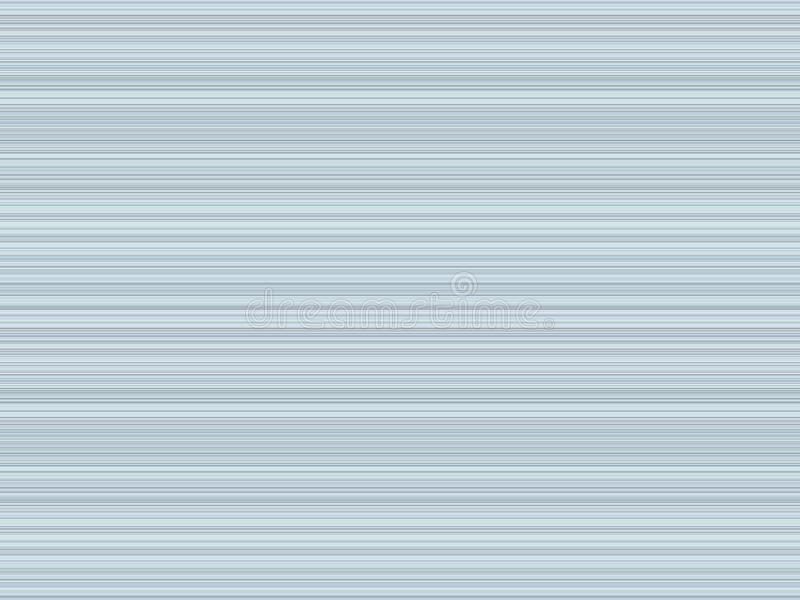 Мягко пастельная Striped предпосылка иллюстрация вектора