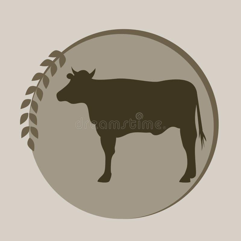 Мясо меню бесплатная иллюстрация