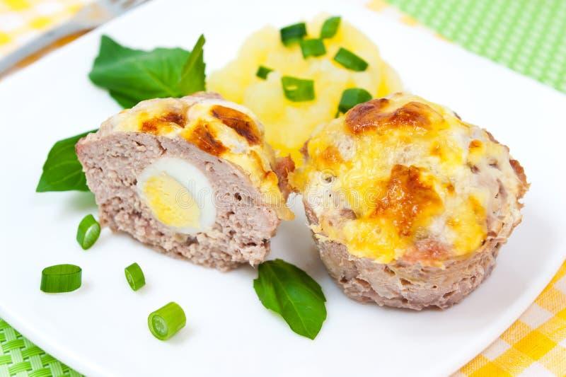мясо пирожнй стоковые изображения rf