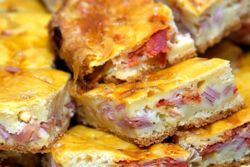 мясо торта стоковые фотографии rf