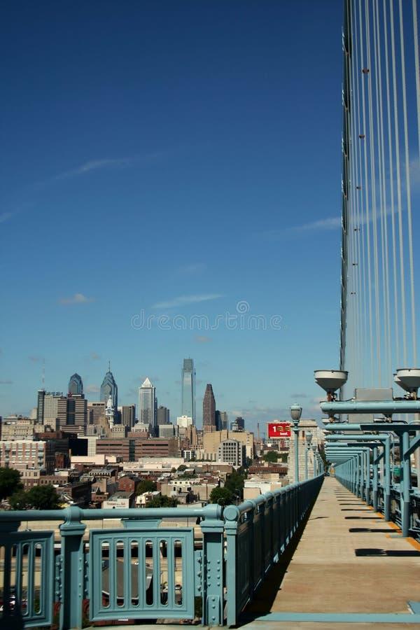 наведите взгляд города стоковые фотографии rf