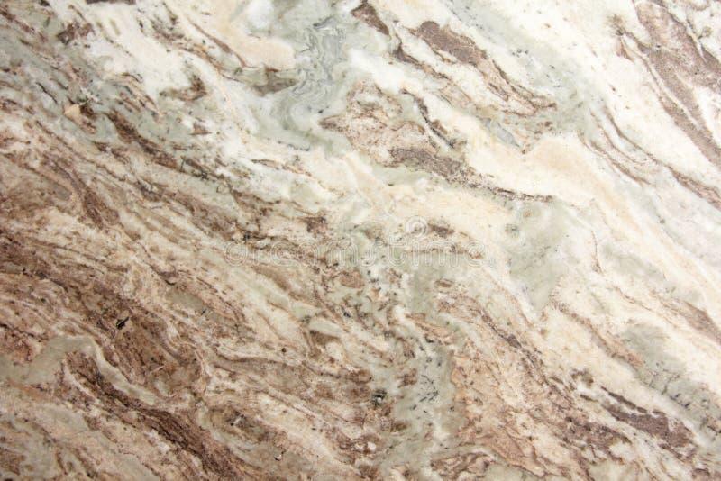 надгробная плита текстуры предпосылки мраморная Абстрактные бежевые и зеленые мраморные каменные обои, текстура, предпосылка стоковые фото