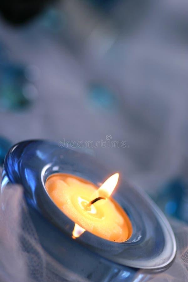 надушенная свечка стоковая фотография rf