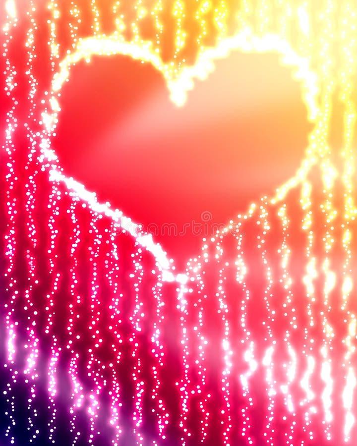 накаляя сердце бесплатная иллюстрация