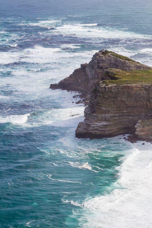 Накидка хорошей береговой линии надежды стоковое изображение