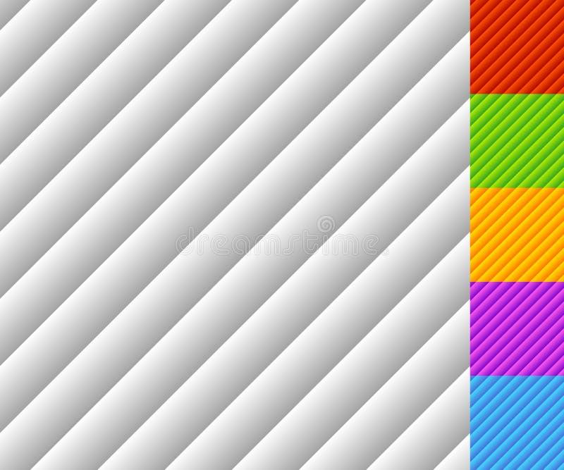 Download Наклоненные линии картина с заполнениями градиента Каждая плитка безшовна Иллюстрация вектора - иллюстрации насчитывающей раскосно, померанцово: 81800603