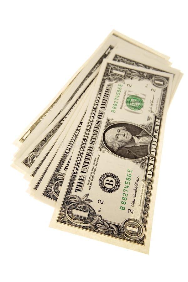 наличные деньги s u стоковая фотография rf