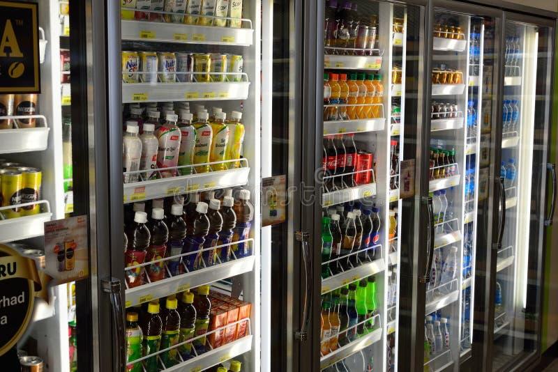 Напиток консервной банки стоковые фотографии rf