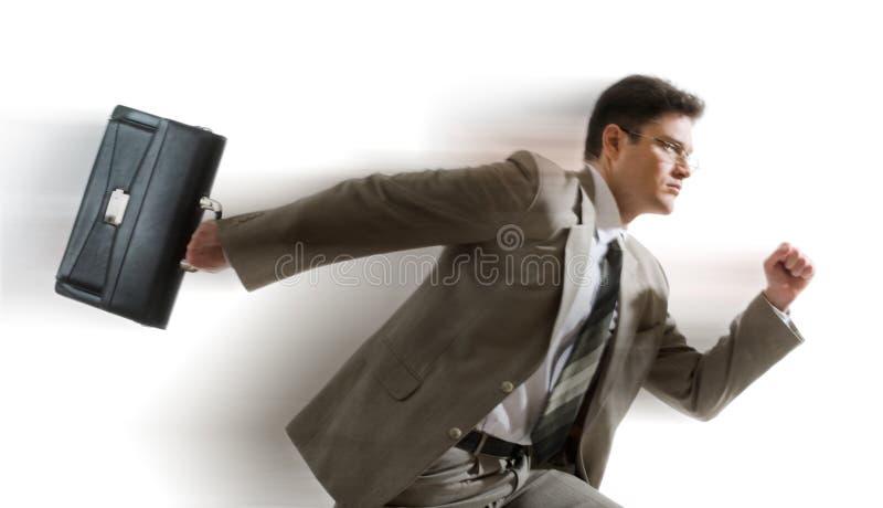 напористый человек стоковые фото
