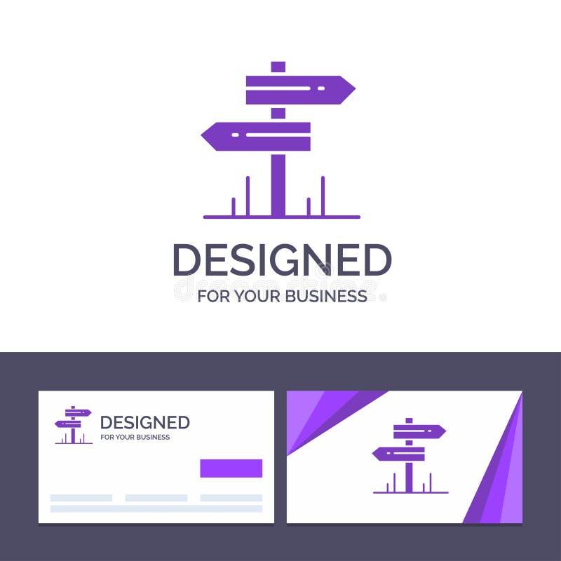 Направление творческого шаблона визитной карточки и логотипа, гостиница, мотель, иллюстрация вектора комнаты иллюстрация вектора