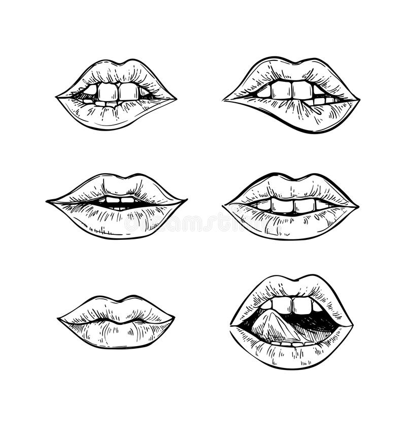 реактор картинки черно белые для распечатки губы теперь