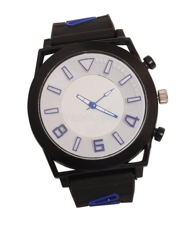 Наручные часы стоковое фото rf