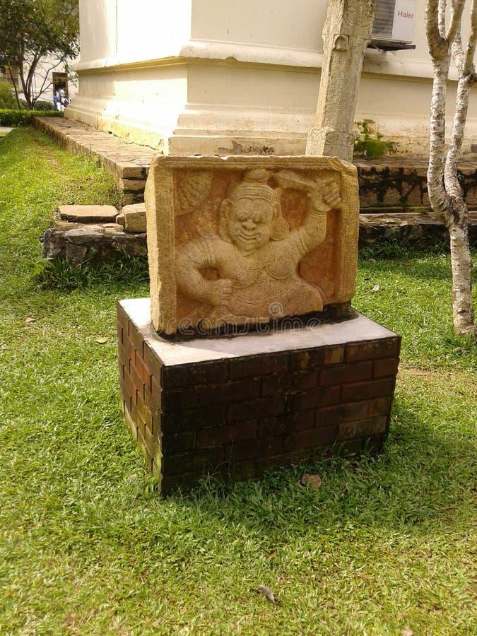 Наследие, Канди - Шри-Ланка стоковое изображение rf