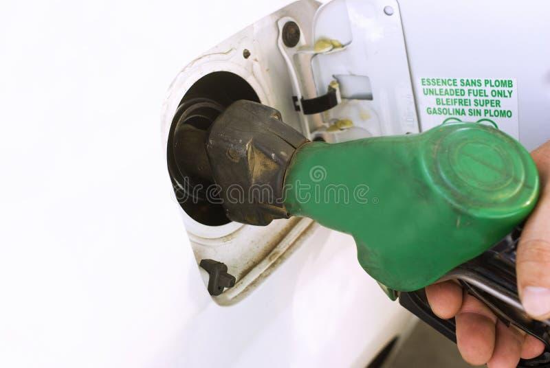 насос для подачи топлива стоковые фотографии rf
