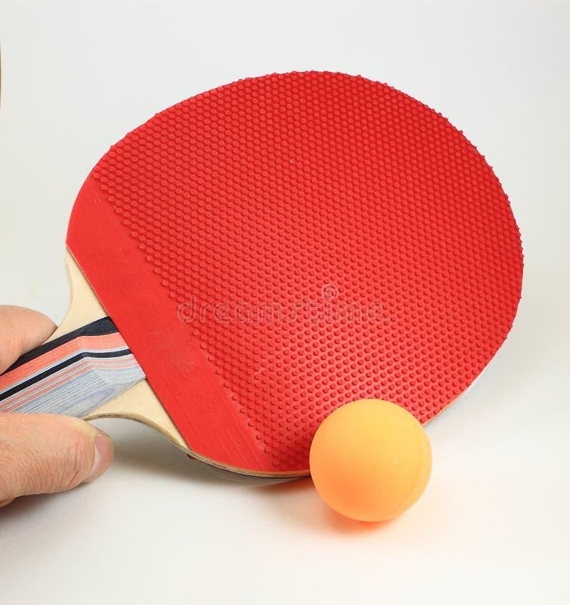 настольный теннис ракетки стоковые изображения rf