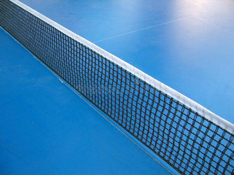 настольный теннис стоковое изображение rf