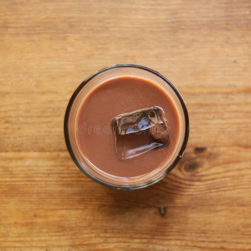 Настроение Cacaolat стоковое фото rf